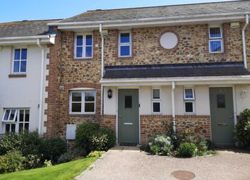 Thumbnail 2 bedroom terraced house for sale in Queens Court, Colyton, Devon