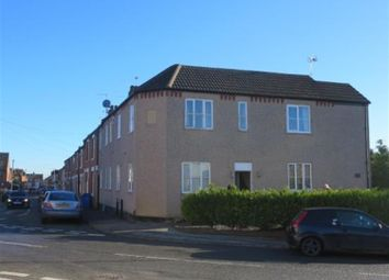 Thumbnail 1 bedroom flat for sale in Crispin Street, Rothwell, Northants