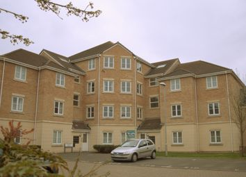 Thumbnail 3 bedroom flat to rent in Endeavour Road, Swindon
