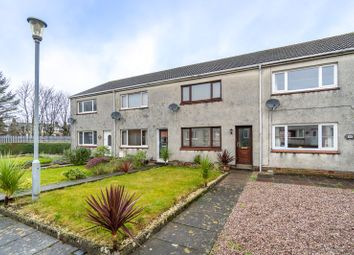 Thumbnail 2 bed terraced house for sale in 42 Southfield Park, Ayr