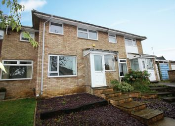 Thumbnail 3 bed terraced house for sale in Whitsundale Close, Wellingborough, Northamptonshire