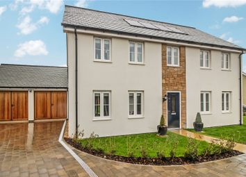 Thumbnail Detached house for sale in The Green, Chilpark, Fremington, Barnstaple