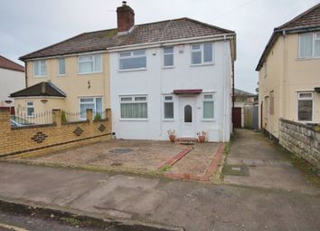 Thumbnail 3 bed semi-detached house for sale in Phipps Road, Cowley, Oxford