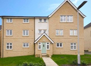 2 bed flat for sale in Willow Avenue, Steeton, Keighley, West Yorkshire BD20