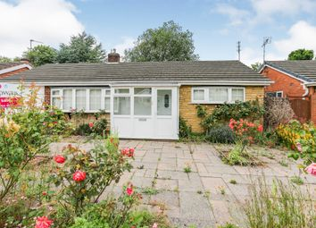 Thumbnail 2 bed detached house for sale in Thornyfield Close, Shirley, Solihull