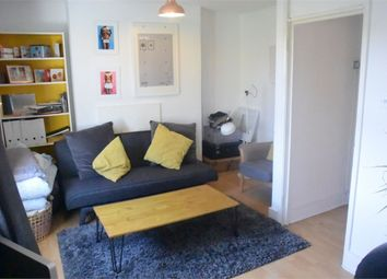 Thumbnail 1 bed flat to rent in Bromfelde Road, London