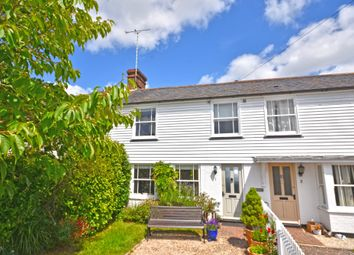 Thumbnail 3 bed terraced house for sale in Staplecross, East Sussex