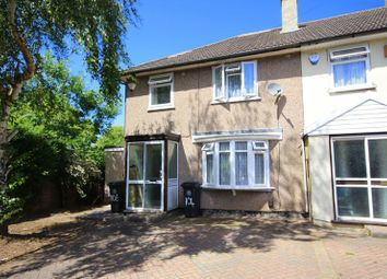 Thumbnail 3 bedroom end terrace house for sale in Tranmere Avenue, Bristol