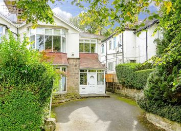 Thumbnail 3 bedroom flat for sale in Coppice Drive, Harrogate, North Yorkshire