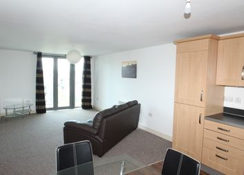 Thumbnail 2 bed flat to rent in Ochre Yards, Gateshead Quayside