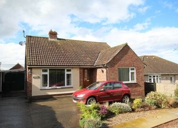 Thumbnail 2 bed detached bungalow for sale in Charlynch Road, Spaxton, Bridgwater