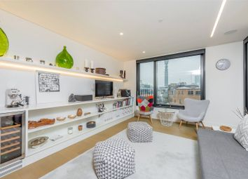 Thumbnail 1 bed flat for sale in Rathbone Square, Rathbone Place, Fitzrovia