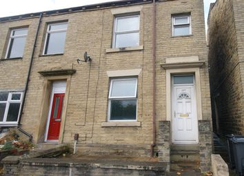 Thumbnail 1 bed terraced house for sale in Bradford Road, Bailiff Bridge, Brighouse