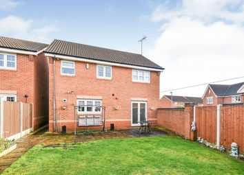 Lavender Close, Walsall, West Midlands WS5