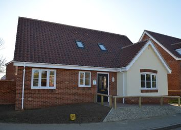 Thumbnail 4 bedroom property for sale in School Road, Martham, Great Yarmouth