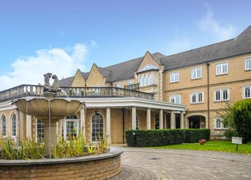 Thumbnail 1 bedroom flat for sale in The Cloisters, Pegasus Grange, Oxford