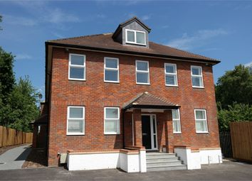 Thumbnail 1 bed flat to rent in Porters Wood, St Albans, Hertfordshire