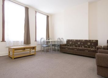 Thumbnail 3 bedroom flat to rent in Chatsworth Road, Hackney