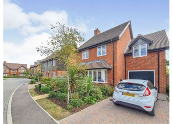 Thumbnail 3 bed detached house for sale in Tawny Close, Birdham, Chichester