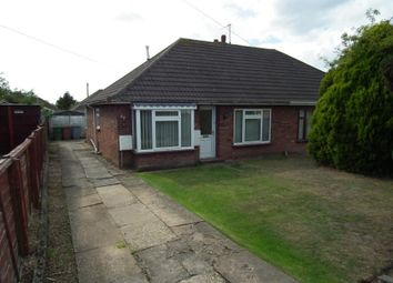 Thumbnail 2 bed semi-detached house for sale in 44 Falcon Road West, Sprowston, Norwich, Norfolk