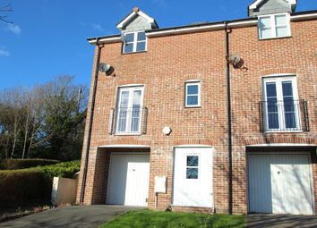 Thumbnail 3 bed semi-detached house for sale in Kingfisher Way, Oreston, Plymouth
