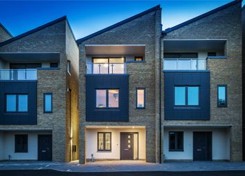 Thumbnail 3 bed semi-detached house for sale in Blackness Lane, Woking, Surrey