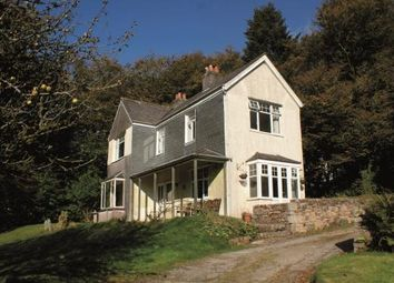 Thumbnail 4 bed detached house for sale in Grey Gables, Common Moor, Liskeard, Cornwall
