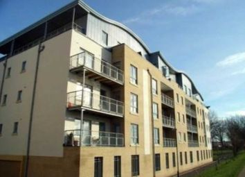 Thumbnail 1 bed flat for sale in Yeoman Close, Ipswich