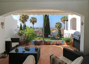 Thumbnail 3 bed town house for sale in Los Arqueros, Benahavís, Málaga, Andalusia, Spain