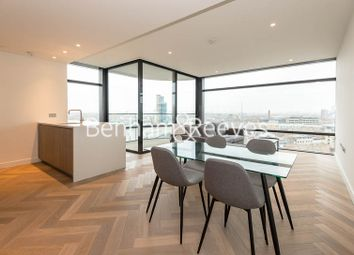 Thumbnail 2 bedroom flat to rent in Principal Tower, City