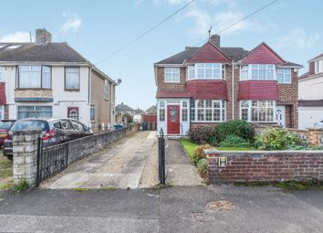 Thumbnail 3 bedroom semi-detached house for sale in Bodley Road, Littlemore, Oxford