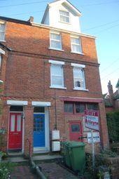 Thumbnail 2 bed maisonette to rent in Trimworth Road, Cheriton