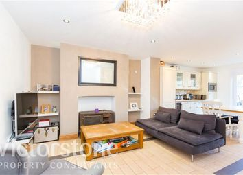 Thumbnail 3 bedroom town house to rent in Mortimer Road, De Beauvoir Town, London