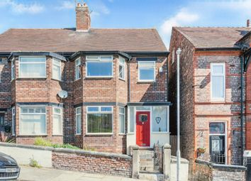 Thumbnail 3 bed semi-detached house for sale in Bennetts Hill, Prenton