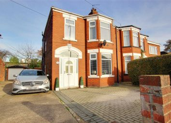 3 bed semi-detached house for sale in Ings Road, Hull, East Yorkshire HU8