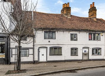 2 bed terraced house for sale in Church Street, Caversham, Reading RG4