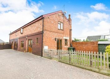 Thumbnail 3 bed semi-detached house to rent in Main Street, Offenham, Evesham