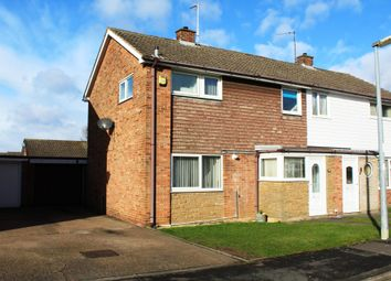 Thumbnail 3 bed semi-detached house to rent in Birt Grove, Goole