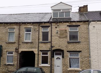 Thumbnail 2 bed terraced house for sale in Northampton Street, Bradford