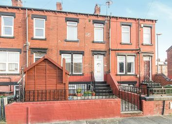 Thumbnail 2 bedroom terraced house for sale in Longroyd Avenue, Beeston, Leeds