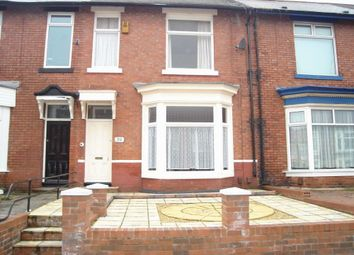 Thumbnail 2 bedroom flat to rent in Ewesley Road, High Barnes, Sunderland, Tyne And Wear