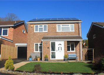 Thumbnail 4 bed detached house for sale in Weston-Super-Mare, North Somerset