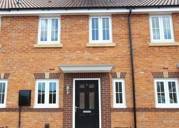 Thumbnail 2 bedroom property for sale in Bradshaw Close, Leyland