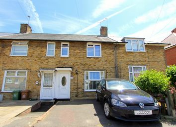 Thumbnail 3 bed terraced house for sale in Winchcombe Road, Carshalton