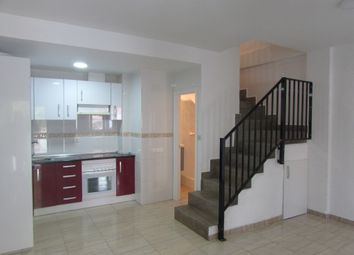 Thumbnail 4 bed terraced house for sale in Torrevieja La Siesta, Alicante, Valencia, Spain