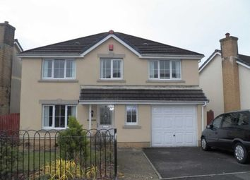 Thumbnail 4 bed property to rent in Maes Y Wennol, Carmarthen