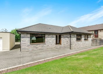 Thumbnail 3 bed detached bungalow for sale in Cameron Crescent, Cumnock