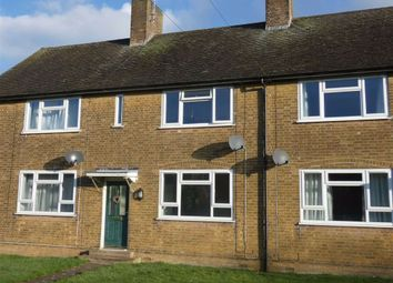 Thumbnail 2 bedroom property to rent in Barsham Close, West Raynham