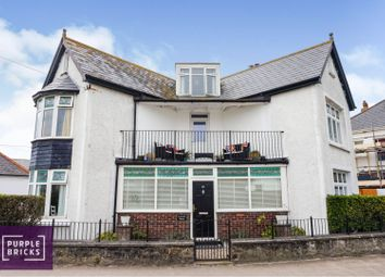 St Pirans Road, Perranporth TR6. 4 bed detached house for sale