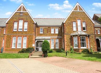 Thumbnail 1 bedroom flat for sale in Valentine Road, Hunstanton